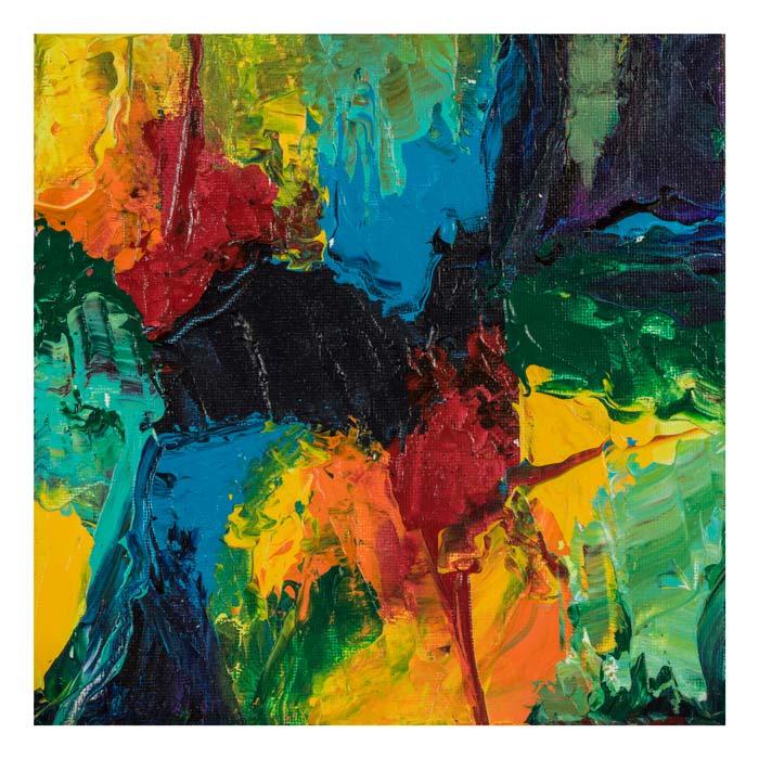 Kleurenspel 1 20 op 20 cm | Te Koop