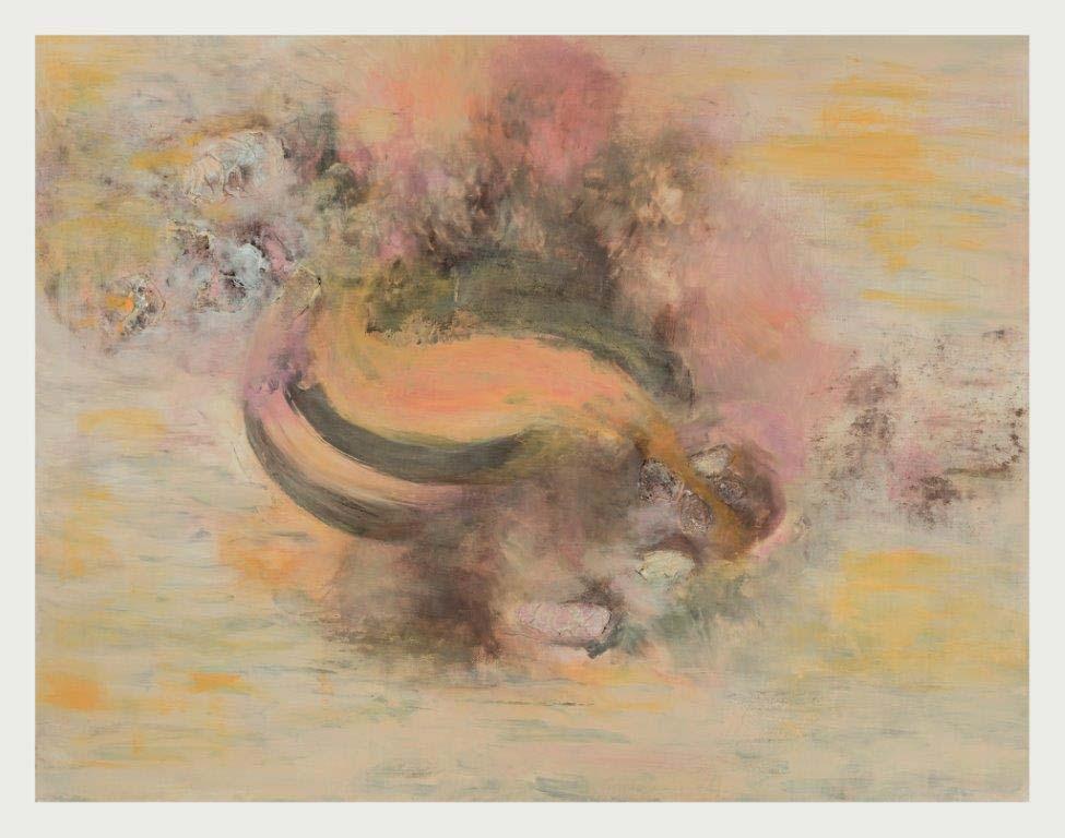 Whirling Dervish 70 op 90 cm | Te koop