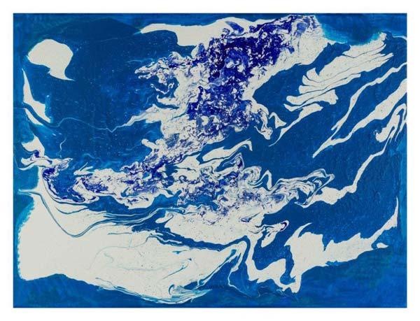 Waterspiegeling 30 op 40 cm | Te Koop