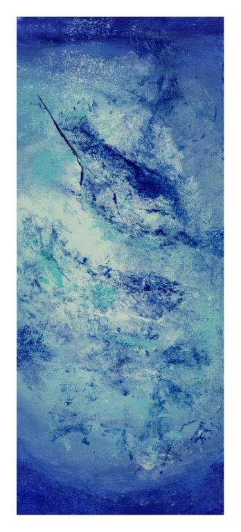 Dolfijn 30 op 70 cm | Te Koop